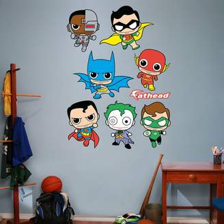 Fathead DC Comics Kids Collection Wall Decal