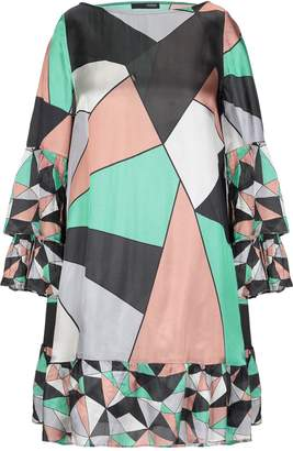 .Tessa Short dresses - Item 34945824GK