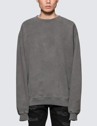 Yeezy Season 6 Crewneck Sweatshirt