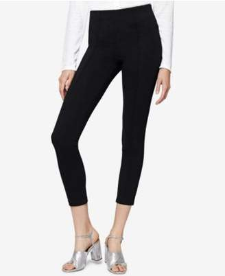 Sanctuary Ponté-Knit Skinny Capri Leggings