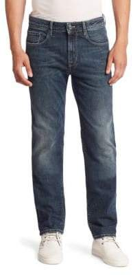 Blend of America Cotton Jeans