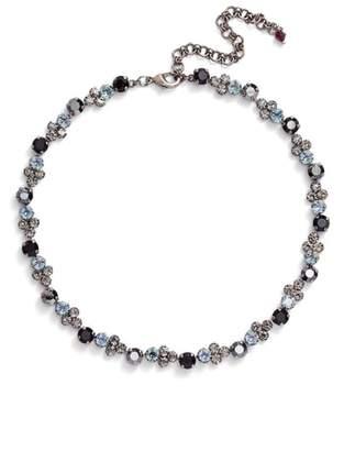 Sorrelli Crystal Collar Necklace