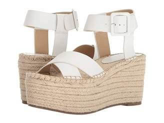 Marc Fisher Randall Espadrille Platform Women's Sandals
