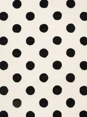 Safavieh Kid's Polka Dot Wool Rug