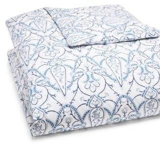 John Robshaw Acala Duvet Cover, King - 100% Exclusive