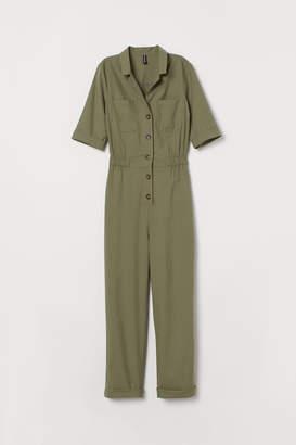 H&M Cotton boiler suit