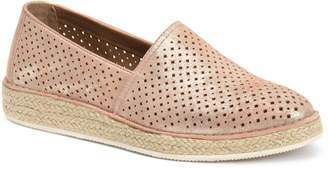 Trask Paige Perforated Flat
