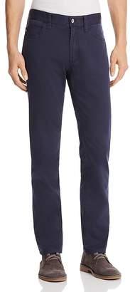 Emporio Armani Regular Fit Pants