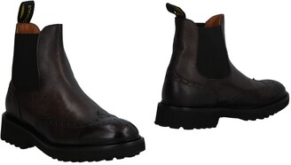 Doucal's Ankle boots - Item 11506570VG