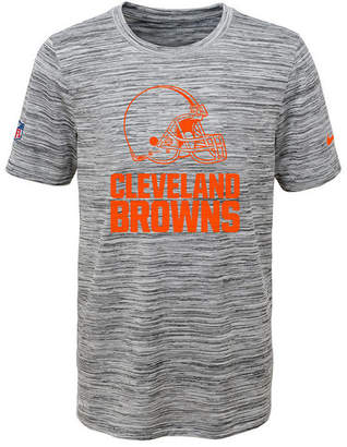 Nike Cleveland Browns Velocity Legend Travel T-Shirt, Big Boys (8-20)