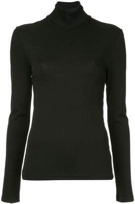CHRISTOPHER ESBER open back blouse