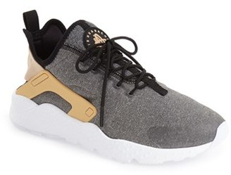 Women's Nike 'Air Huarache Run Ultra Se' Sneaker $120 thestylecure.com