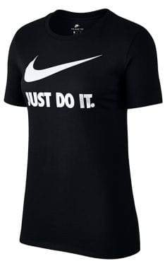 Nike Swoosh Graphic Cotton Tee