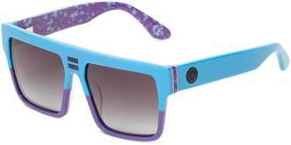 Neff Vector Sunglasses (, 7.25X2.5X4.25-Inch)