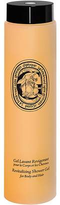 Diptyque Women's Revitalizing Shower Gel For Body and Hair