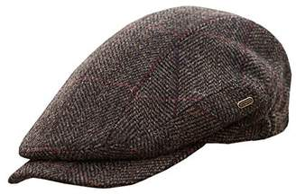 Mucros Weavers Men s Quiet Man Cap d8e66bfb4e4e