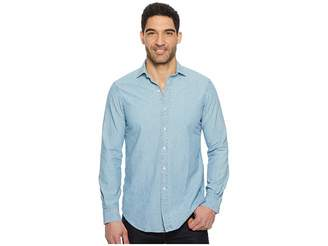 Polo Ralph Lauren Chambray Long Sleeve Sport Shirt