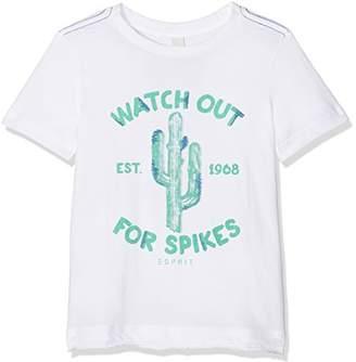 Esprit Boy's RL1053404 T-Shirt