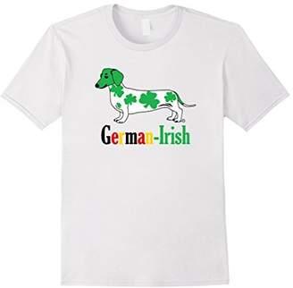German-Irish Dachshund T-Shirt
