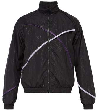 Cottweiler Signature 4.0 Technical Track Jacket - Mens - Black