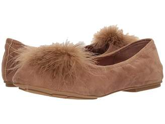 Kenneth Cole Gentle Souls by Portia Pompom Women's Shoes