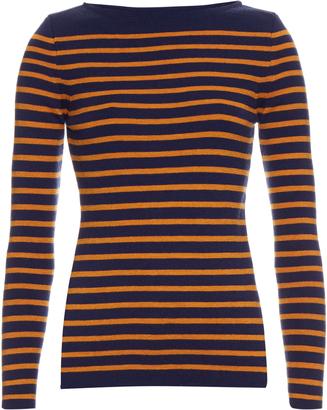 Drew wool sweater
