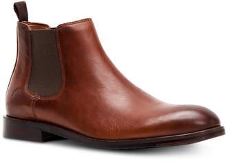 Frye Men Sam Leather Chelsea Boots Men Shoes