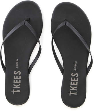 TKEES Liner Leather Sandal