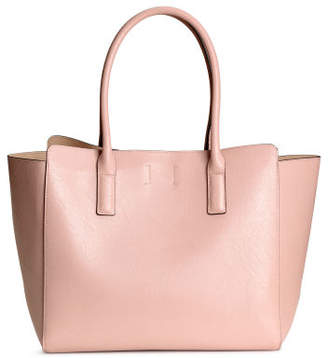 H&M Shopper - Pink