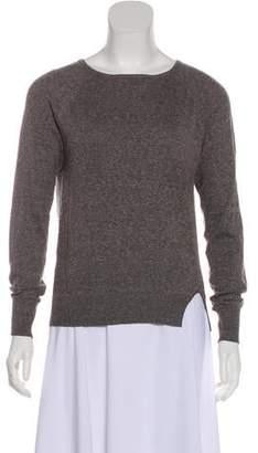 Etoile Isabel Marant Long Sleeve Lightweight Knit Sweater