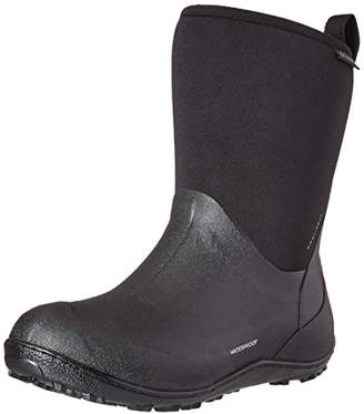 Columbia Women's Snowpow Mid Omni-Heat Snow Boot $110 thestylecure.com