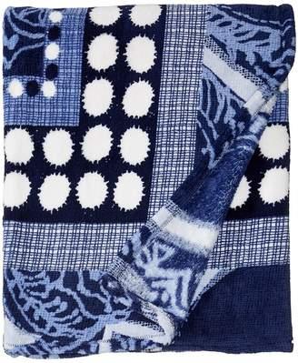 Vera Bradley Super Soft Throw Blanket Blankets