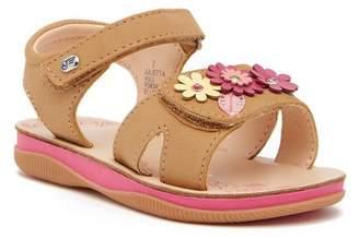 Naturino Express Julietta Flower Sandal (Toddler & Little Kid)