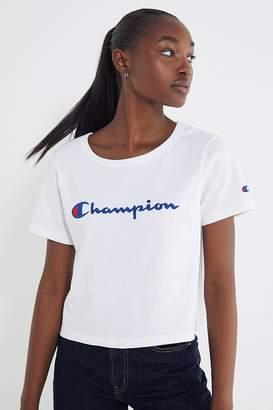 Champion & UO Logo Tee