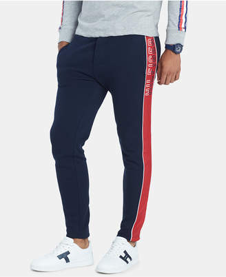 Tommy Hilfiger Men Big & Tall Dan Sweatpants