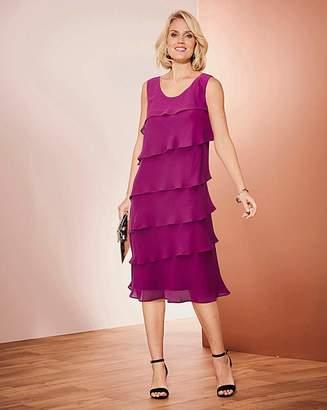 d9d98245b23 Purple Plus Size Dresses - ShopStyle UK