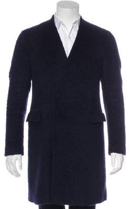 Robert Geller 2014 Thomas Coat
