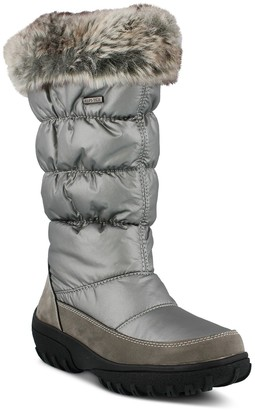 Spring Step Vanish Women's Waterproof Winter Boots