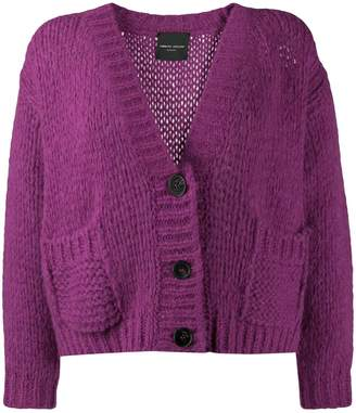 Roberto Collina knitted cardigan