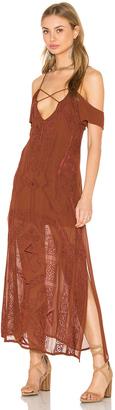 Cleobella Paris Dress $298 thestylecure.com