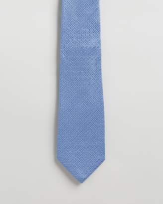 Geoffrey Beene Plain Design Tie