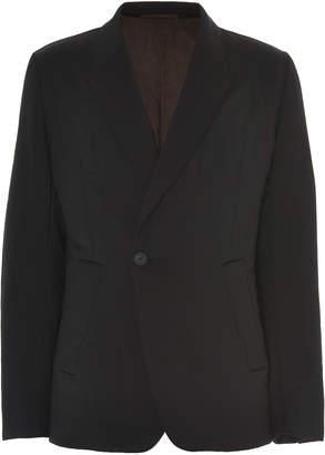 Ermenegildo Zegna Couture XXX Padded Blazer