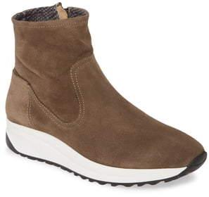 Aquatalia Betty Weatherproof Sneaker Bootie