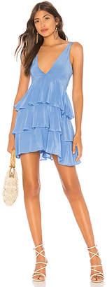 Privacy Please Hacienda Mini Dress