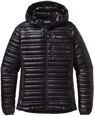 Patagonia Women's Ultralight Down Hoody $349 thestylecure.com