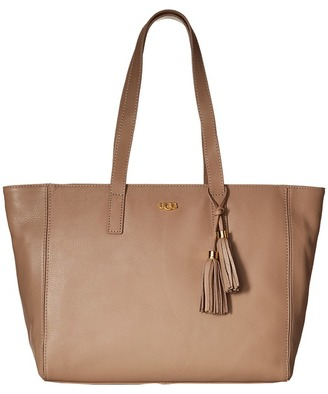 UGG Rae Tote $295 thestylecure.com