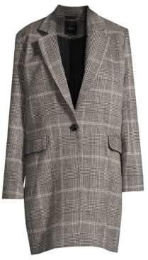 Rails Anders Wool-Blend Coat