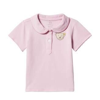 Steiff Baby Girls' Poloshirt Polo Shirt