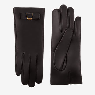 Leather Gloves $495 thestylecure.com