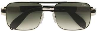 Cazal square-frame sunglasses